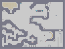 Thumbnail of the map 'City ally's'