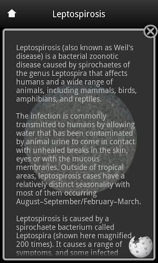玩免費醫療APP|下載Tropical Diseases app不用錢|硬是要APP