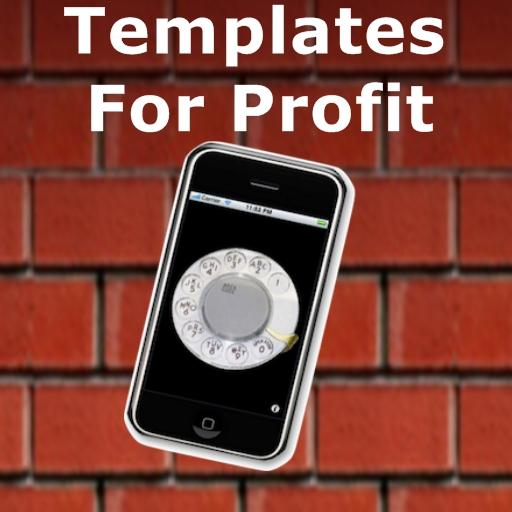 Mobile Templates For Profit 商業 App LOGO-APP試玩