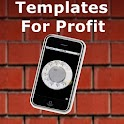 Mobile Templates For Profit icon