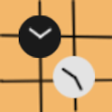 Simple Go Clock icon