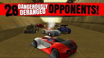 Screenshot of Carmageddon