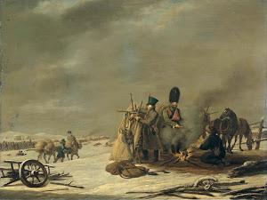 RIJKS: Johannes Hari (I): painting 1820