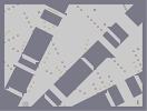 Thumbnail of the map '竹スライス!'