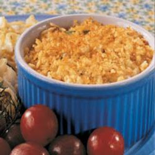 Mini Tuna Casseroles