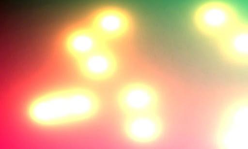 Blob Lights FX