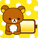 Rilakkuma Battery Widget 4 icon