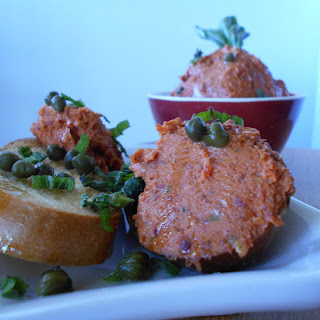 Goat Cheese Basil And Sundried Tomato Spread Recipes