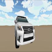 Climbing Sand Dune 3d 1