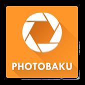Photobaku Photo Editor