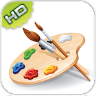 Draw Funtastic HD icon