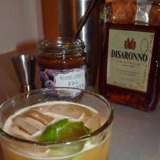 Amaretto Drinks Orange Juice Recipes