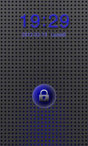 玩個人化App|好儲物櫃鈦藍色的主題免費|APP試玩
