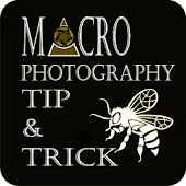 App Macro Photography Trick APK for Windows Phone