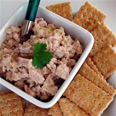 Winter Blossom's Often Requested Ham Salad