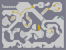 Thumbnail of the map 'Vector arows'