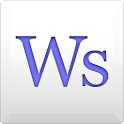 Wordstack icon