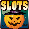 Halloween Slots APK for Bluestacks