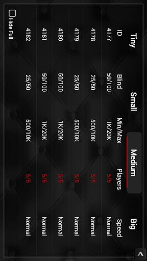 Texas Holdem Poker-Poker KinG - screenshot