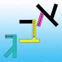 Hebrew Letters icon
