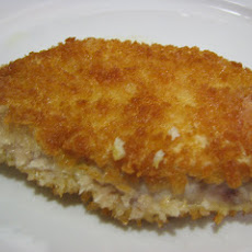Panko-Crusted Pork Chops