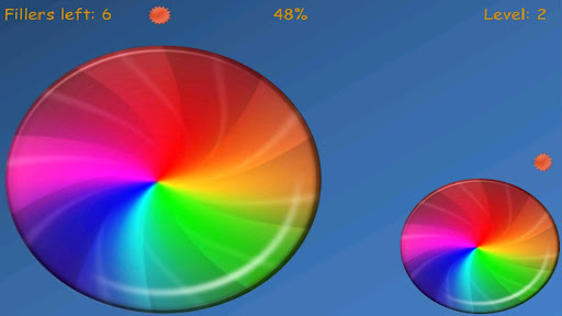 Expansion - screenshot