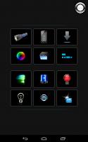 Screenshot of Tiny Flashlight + LED