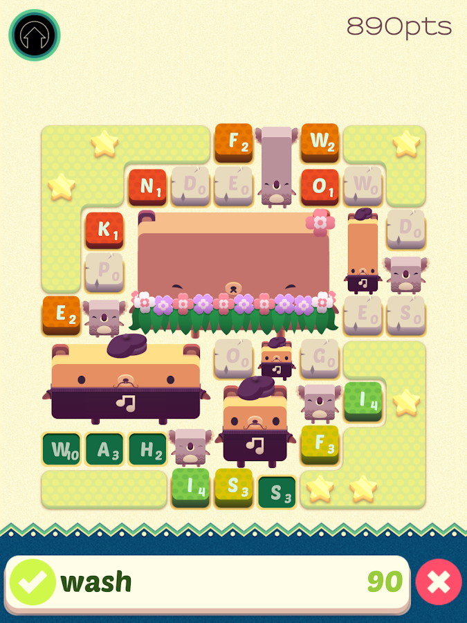 Alphabear Screenshot 6