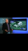 Screenshot of Omroep Flevoland Nieuws & Info