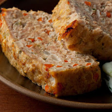 Easy Chicken Meatloaf Recipe