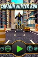 Screenshot of Captain Winter Run