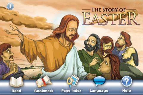 Story of Easter StoryChimes