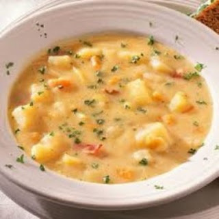 Potato Broccoli Cheese Soup Crock Pot Recipes