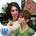 Behind the Reflection APK Image