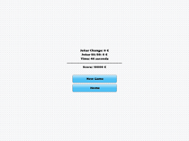 Screenshot of Animal Quiz