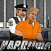 Game Hard Time (Prison Sim) version 2015 APK