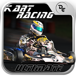 Kart Racing Ultimate APK Cracked Download