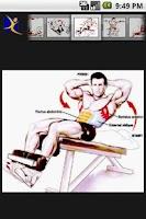 Screenshot of Fitness Expert