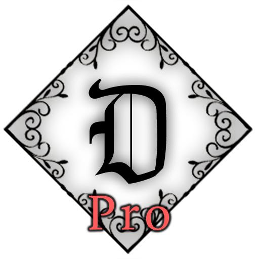 娱乐のRPG Dicer Pro LOGO-記事Game
