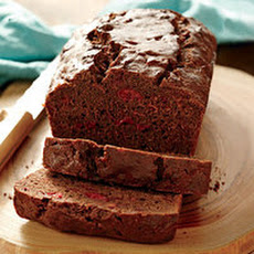 Chocolate-Cherry Loaf