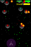 Screenshot of Shooty