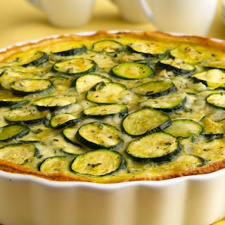 Zucchini Pie With Crescent Rolls Recipes