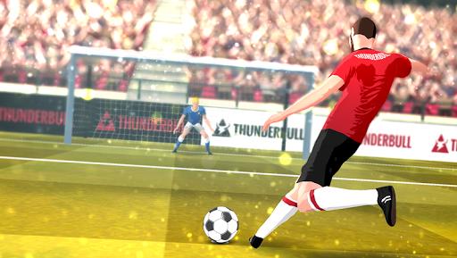 Soccer World 16: Football Cup - screenshot