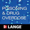 Poisoning, Drug Overdose icon