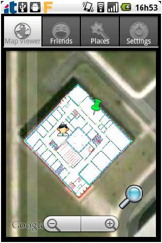 Wireless Sensor Location