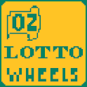 OZ Lotto Wheels