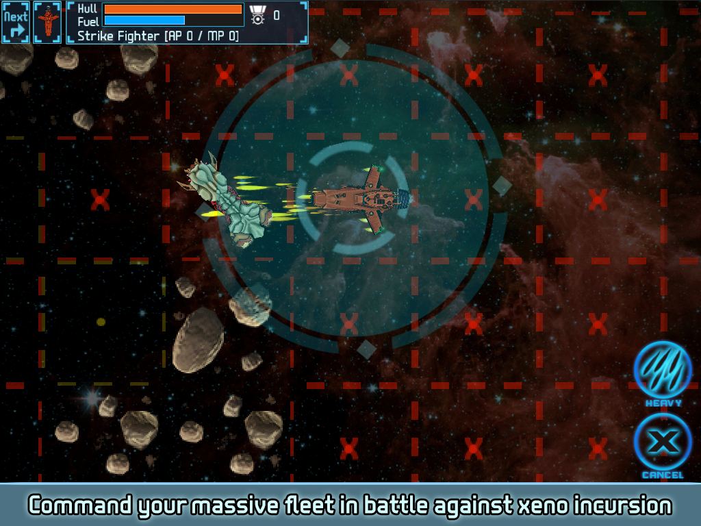 Star Traders 4X Empires Elite Screenshot 14