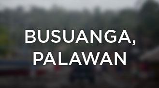 Busuanga, Palawan