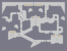 Thumbnail of the map 'Don't Go Into The Cellar'