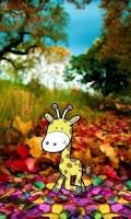 Screenshot of Dancing Giraffe